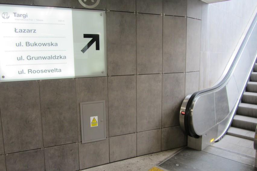 Problem ruchomych schodów jest znany już od dawna. Mimo że...