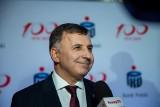 Zbigniew Jagiełło: Przyszedłem do PKO BP nie dla pieniędzy i odejdę z banku nie dla pieniędzy