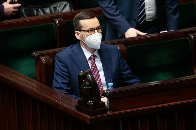 Mateusz Morawiecki o szczepionkach: Konieczne jest zainwestowanie w budowę fabryk lub linii produkcyjnych fot. adam jankowski / polska press