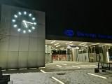 Dworzec kolejowy w Oświęcimiu po nowemu. Jest mniejszy ale bardziej kolorowy [ZDJĘCIA]