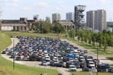 """Katowice wstrzymują decyzję o wprowadzenia opłat za parkingi w Strefie Kultury. """"To stan wyższej konieczności"""""""