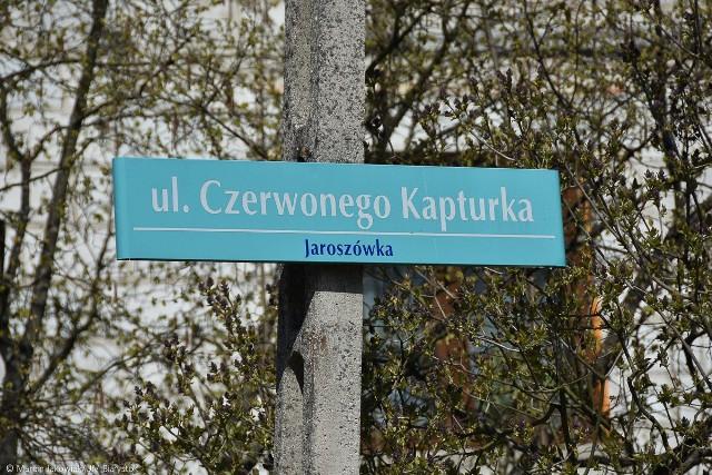 Mieszkańcy osiedla Jaroszówka będą cieszyć się nowymi ulicami.