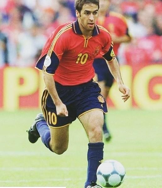 Hiszpania - Jugosławia 4:3 (Euro 2000). W doliczonym czasie...