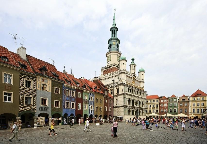 Poznań...