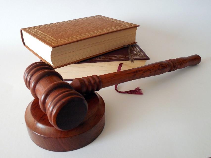 Podajemy harmonogram bezpłatnych dyżurów prawniczych w...