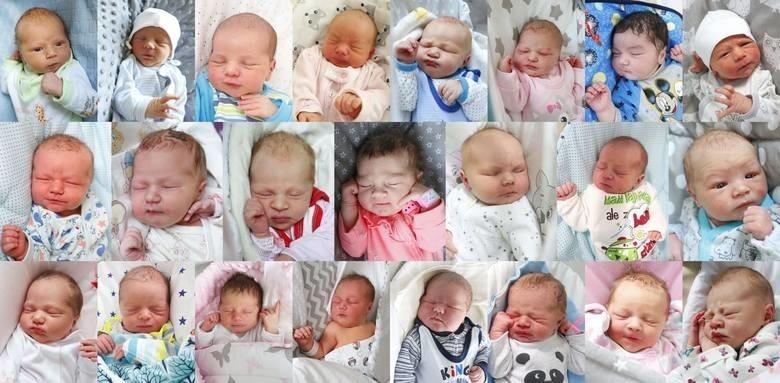 Narodziny dziecka to bez wątpienia wspaniała chwila w życiu...