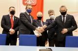 Ponad 600 tysięcy złotych dla powiatu kieleckiego z Rządowego Funduszu Rozwoju Dróg. Pieniądze także dla czterech gmin