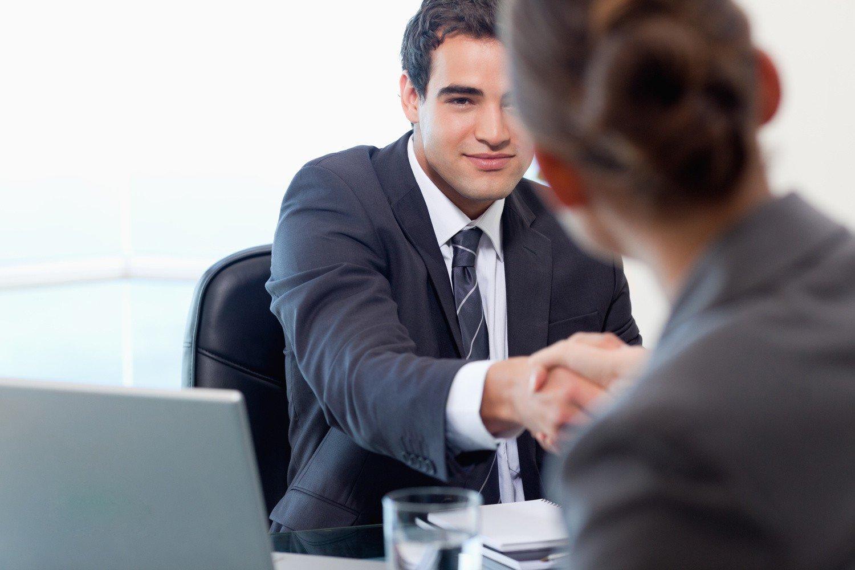 Jak Handlowiec Powinien Sprzedać Swoje Kompetencje W Cv Kurier