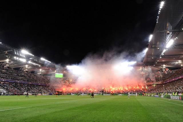 Legia poznała dokładny terminarz meczów w fazie grupowej Ligi Mistrzów