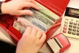 Przeciętne wynagrodzenie w lutym wzrosło aż o 6,8 proc. i wyniosło  4 599,72 złotych