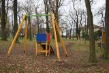 Zielona Góra. Co się zmieniło w tym parku za pół miliona złotych? Hitem jest tyrolka, ale kusi tu dużo więcej atrakcji