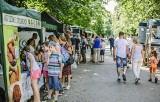 """Letnia kuchnia w Parku Poniatowskiego. Trzecia odsłona festiwalu """"Ale Chillon"""""""