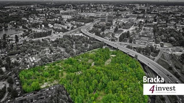 Katowice: Co powstanie na terenie po dawnej hucie Baildon? Okaże się po przeprowadzeniu przetargu.