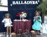 Mniszów. W ramach akcji Narodowego Czytania uczniowie i ich goście czytali Balladynę Juliusza Słowackiego
