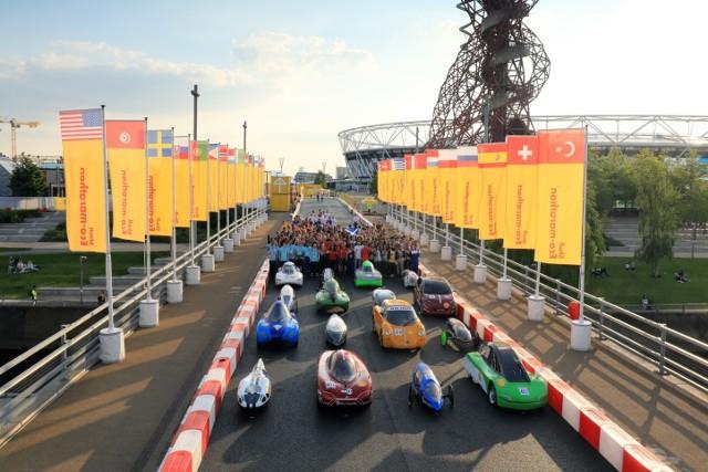 Pierwsze zawody Shell Eco-marathon Europe odbyły się w 1985 roku we Francji.