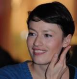 Aktorka wspiera akcję pomocy chorym dzieciom