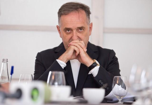 Grzegorz Ślak zapewnia, że chce kupić Śląsk Wrocław