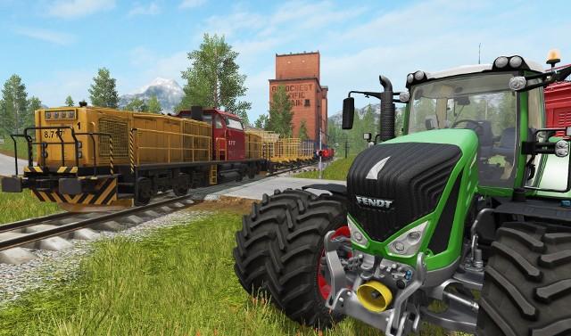 Farming Simulator 17Farming Simulator 17
