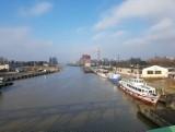 Senator Jerzy Wcisła: By przekop mierzei był opłacalny rząd musi sfinansować modernizację portu w Elblągu