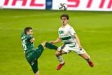 PKO Ekstraklasa. Śląsk Wrocław poszedł na wymianę z Lechią Gdańsk. Remis w ciekawym meczu