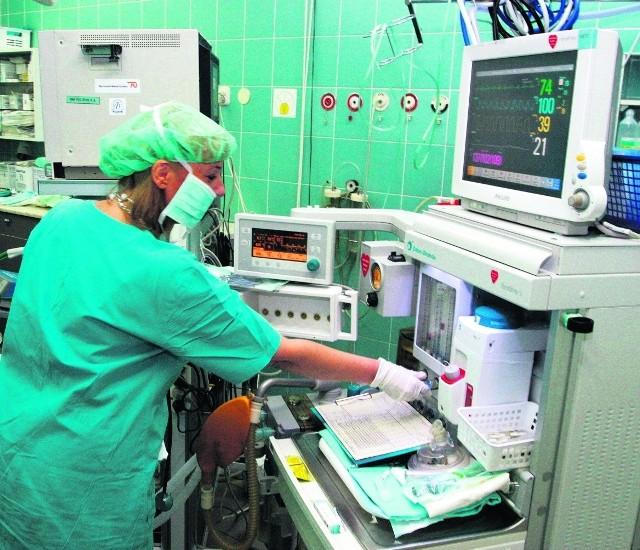 Specjalistyczne kliniki w Łodzi zyskały sprzęt ratujący życie