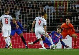 Liga Mistrzów. Dublet Lewandowskiego na Camp Nou. Bayern udzielił lekcji Barcelonie