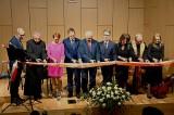 Otwarto salę koncertową przy Szkole Muzycznej I stopnia w Głogowie Małopolskim [ZDJĘCIA]