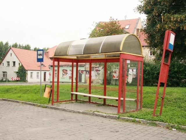 We wrześniu przystanek PKS znajdujący się przy ul. Chłodnej zostanie przeniesiony na parking między Paklicą i warsztatami samochodowymi przy Świerczewskiego.