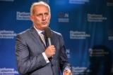 Sławomir Neumann namawia do głosowania na Pawła Adamowicza