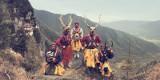 Niezwykłe zdjęcia plemion z całego globu. Te fotografie pokazują nieznany, przemijający świat