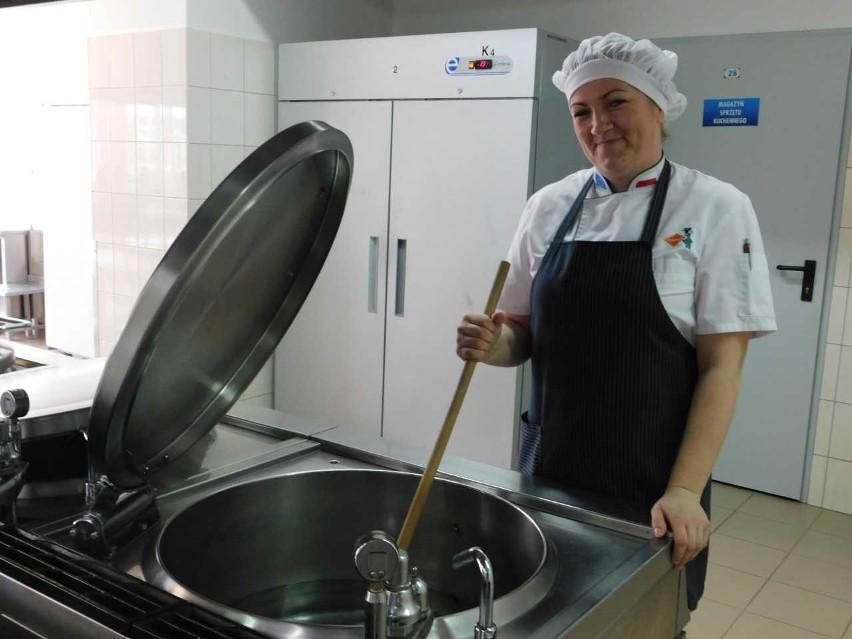 Miejska Kuchnia Cateringowa W Kielcach Przygotowuje Kazdego Dnia Az