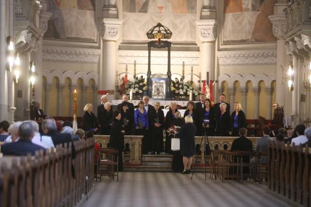 Jubileuszowy XX Festiwal Ave Maria w Czeladzi to jedno z największych wydarzeń kulturalnych w mieście