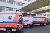 Bielsko-Biała. Szpital wojewódzki ma już 186 miejsc dla chorych na COVID-19. Kolejne powstały na oddziale okulistycznym