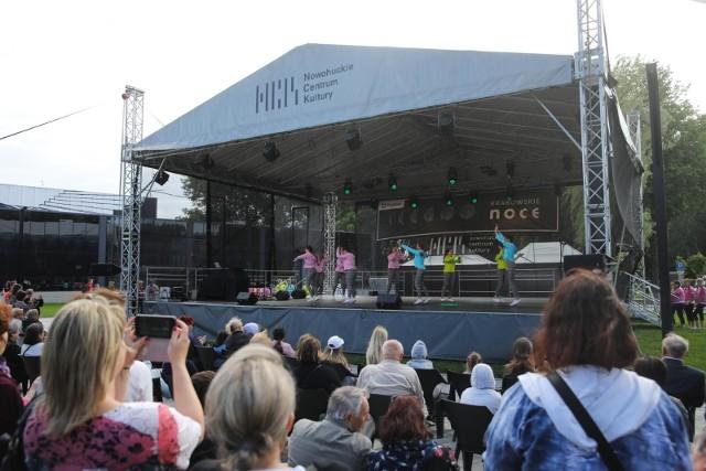 NH Fest potrwa do końca wakacji