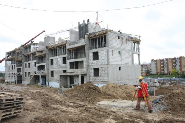 nowe mieszkania Przyszły rok na rynku mieszkaniowym ma być okresem stabilizacji cen.