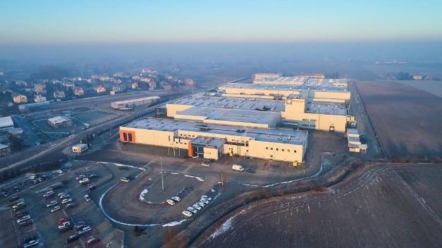 Grupa TZMO to 56 firm, w wielu krajach. To 18 zakładów. Firma nieustająco się rozwija. Zaplanowano inwestycje w gminie Kowalewo Pomorskie.