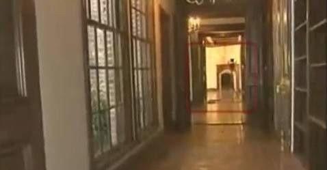 Telewizja Cnn W Posiadłości Michaela Jacksona Nagrała