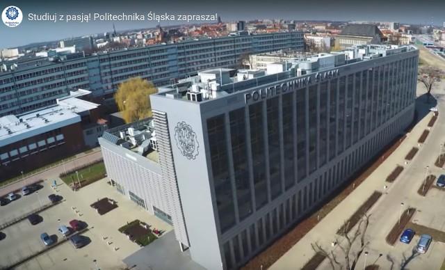 Dni Otwarte Online 2021 na Politechnice Śląskiej od 12 do 14 kwietnia