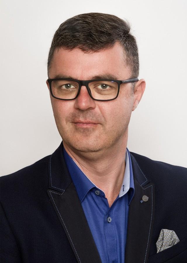 Michał Lorenc, Prezes Secution