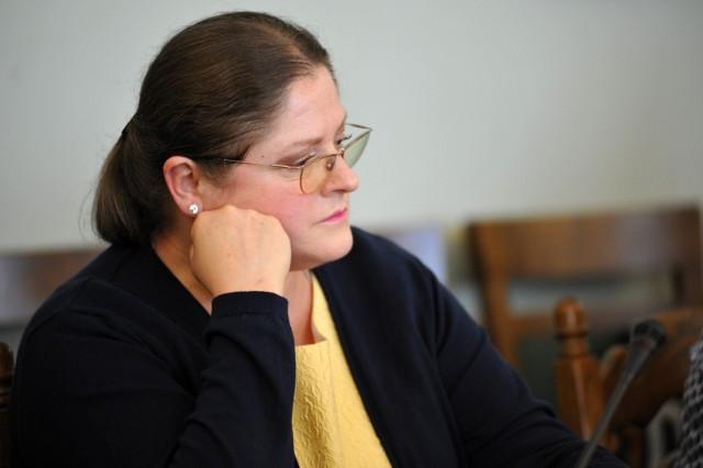 Krystyna Pawłowicz wygrała sprawę w sądzie