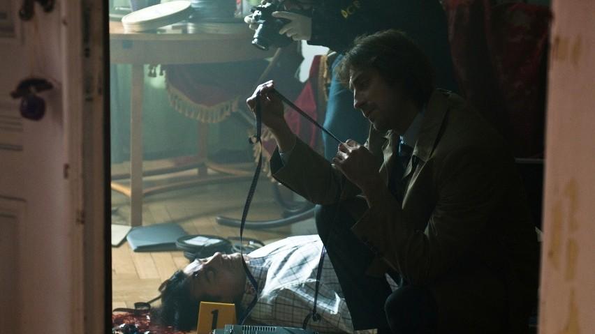 Kadr z filmu: Fotograf