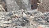 Niewybuch w Gubinie! Ewakuowano około 250 osób z trzech bloków na osiedlu Pułaskiego