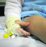 Zagłodzone dziecko w szpitalu w Bytomiu. Rodzice dostali zarzuty. Zlekceważyli stan swojego synka