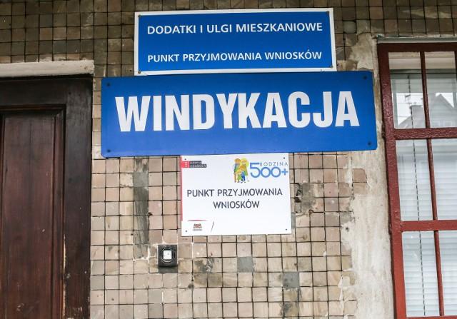 W tym punkcie na gdańskich Stogach nie będą już przyjmowane wnioski do programu 500 plus