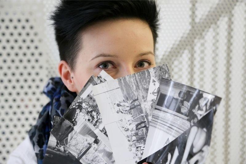 Anna Łuszyńska z Białostockiego Ośrodka Kultury zachęca do przesyłania pamiątek z DSW, m.in. archiwalnych zdjęć