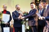 """Nagrody Gospodarczej """"Łysogórski Tytan"""" przyznane firmom z powiatu kieleckiego"""