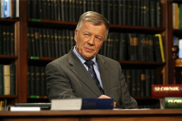 Prof. Jan Miodek