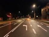 Pabianice. Remont drogi wojewódzkiej skończony. Na ulicach Kilińskiego i Jutrzkowickiej organizacja ruchu jak podczas remontu