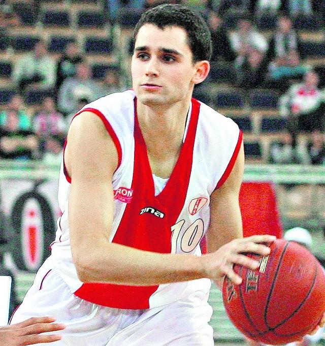 Dariusz Kalinowski (ŁKS)