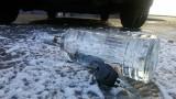 W Rawie Mazowieckiej 56-latek prowadził z trzema promilami